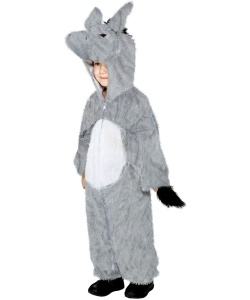 Child Animal Costume-Donkey