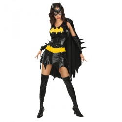Costume of Batgirl