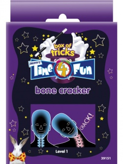 Magic Tricks - Bone Cracker