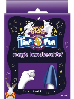 Magic Tricks - Magic Handkerchief