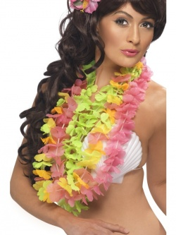 Hawaiian Lei, Pack of 3