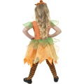 Little Pumpkin Fairy Costume