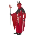 Devil King Costume