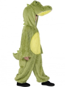 Animal Child Costume - Crocodile