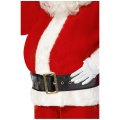 Santa Big Belly - Inflatable