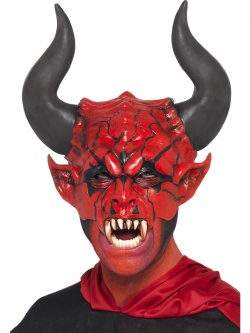 Devil Lord Mask