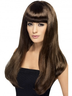 Babelicious Wig Brown