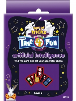 Magic Tricks - Artificial Inteligence