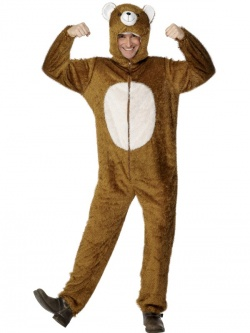 Animal Costume-Bear