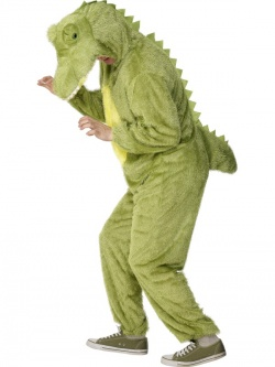 Animal Costume-Crocodile