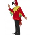 Animal Costume-Parrot