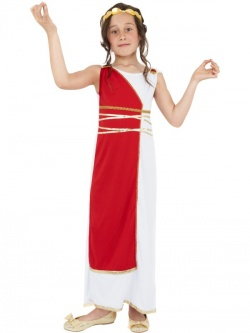 Grecian Beauty Costume